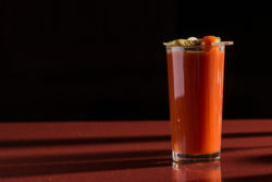 Sunday FunDay means $3 Bloody Marys