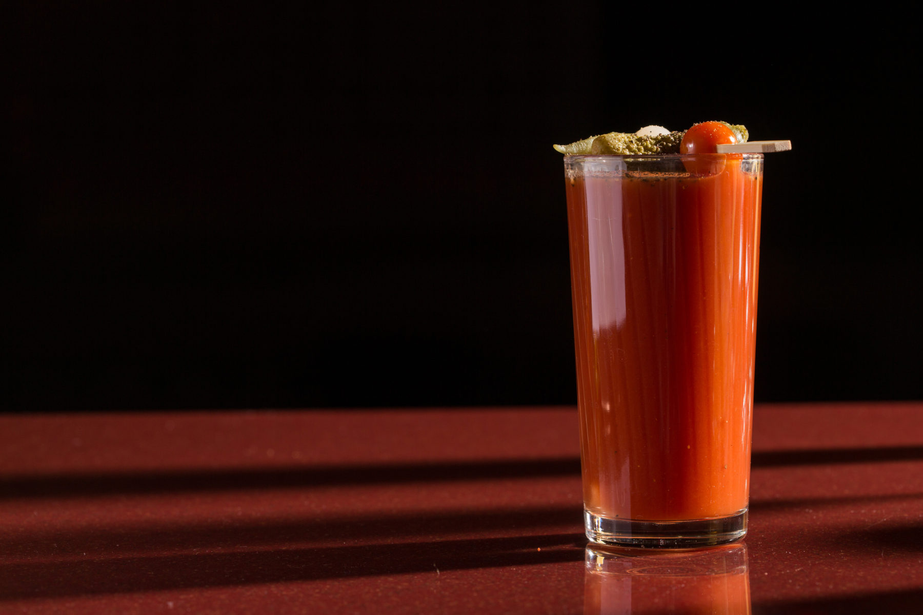 Sunday Funday Bloody Mary Special $3