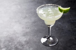 Margarita Monday Special